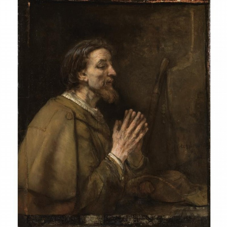 accounts of the life and works of rembrandt The biblical rembrandt presents the human rembrandt in the context of his faith that faith can be studied only by an intense look at this paintings, etchings, and drawings depicting.