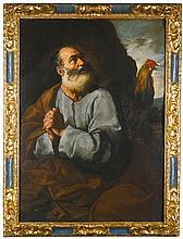 FRANCISCO COLLANTES   The Denial of Saint Peter
