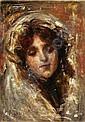 PIO JORIS (ROMA 1843 - 1921), Pio Joris, Click for value