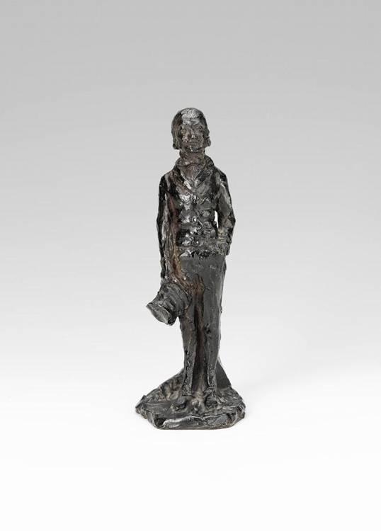 HONORÉ DAUMIER, 1808-1879 LE DANDY