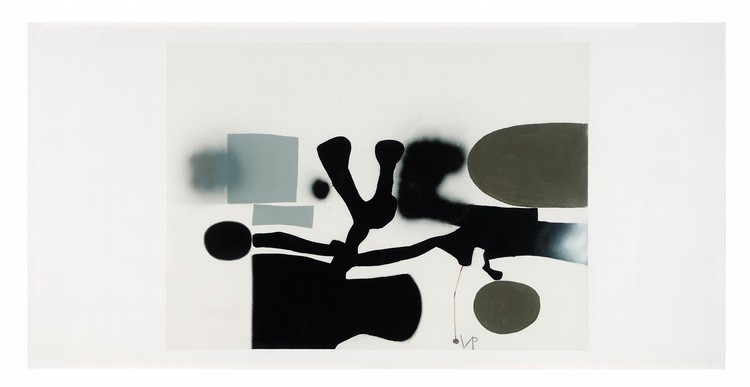 f - VICTOR PASMORE 1908-1998 THE HARMONY OF OPPOSITES