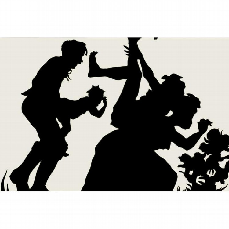 kara walker a biography Kara walker is a notorious artist from us that uses her black cut-paper to investigate america's racial and gender tensions swept under the rug.