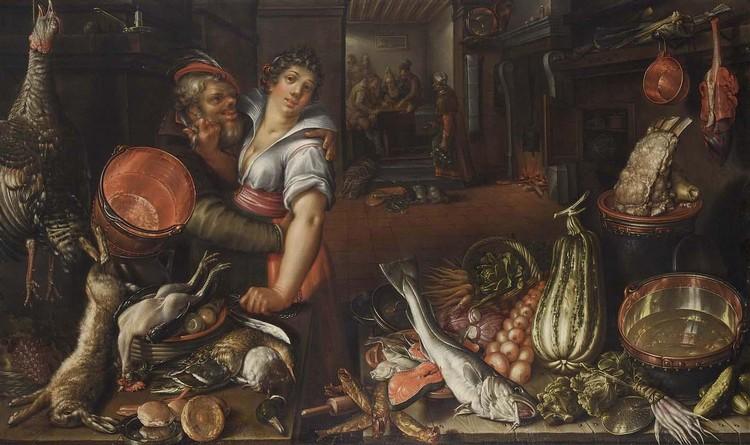 CORNELIS JACOBSZ. DELFF GOUDA 1570/71 - 1643 DELFT