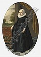 ATTRIBUTED TO THOMAS HENDRICKSZ. DE KEYSER AMSTERDAM (?) 1596/7 - 1667 AMSTERDAM, Thomas de Keyser, Click for value