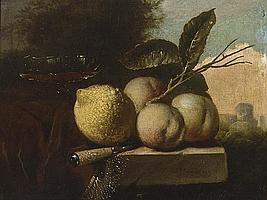 JURIAAN VAN STREEK AMSTERDAM(?) 1632 - 1687 AMSTERDAM