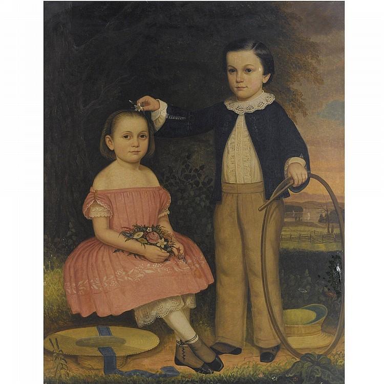 LAMBERT SACHS (1818-1903)