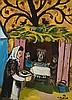 ILYA SCHOR | In the Succah, Ilya Schor, Click for value
