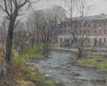 ANTONIO PIETRO MARTINO | Creek Addingham