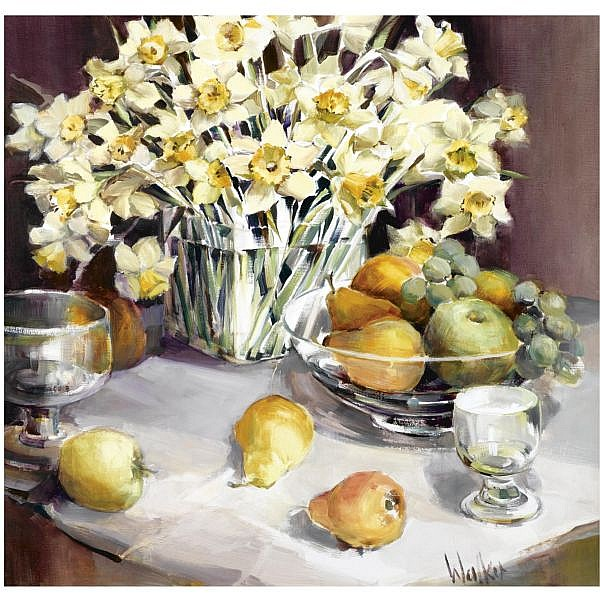 - Ethel Walker , b. 1941 