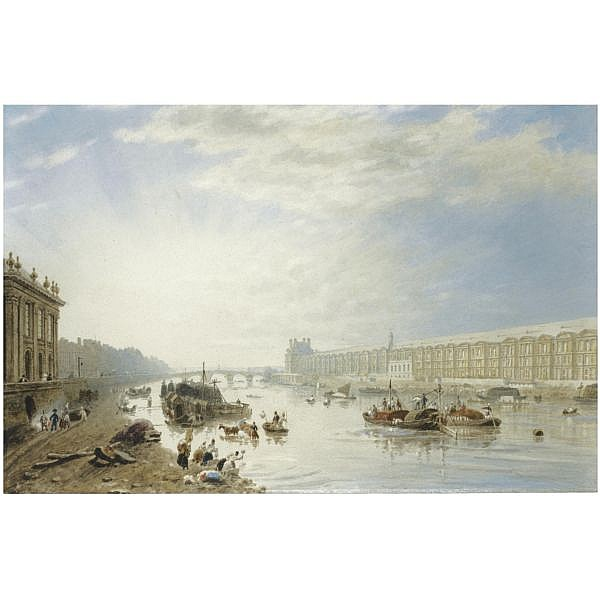 Frederick Nash , 1782-1856 