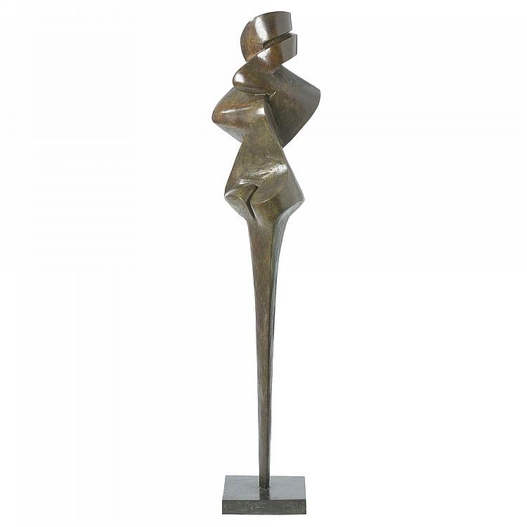 SOREL ETROG B.1933
