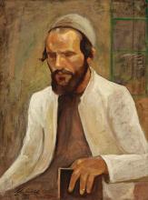 MOSHE ELAZAR CASTEL | Oriental Jew