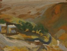 MANÉ-KATZ | The Road to Jordan