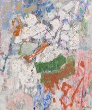 AVIGDOR STEMATSKY | Abstract
