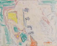 JOSEPH ZARITZKY | Untitled