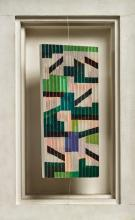 YAACOV AGAM | Painting in Four Dimensions
