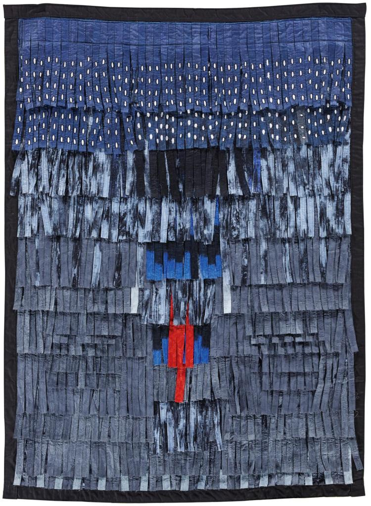 ABDOULAYE KONATE | Composition No. 7
