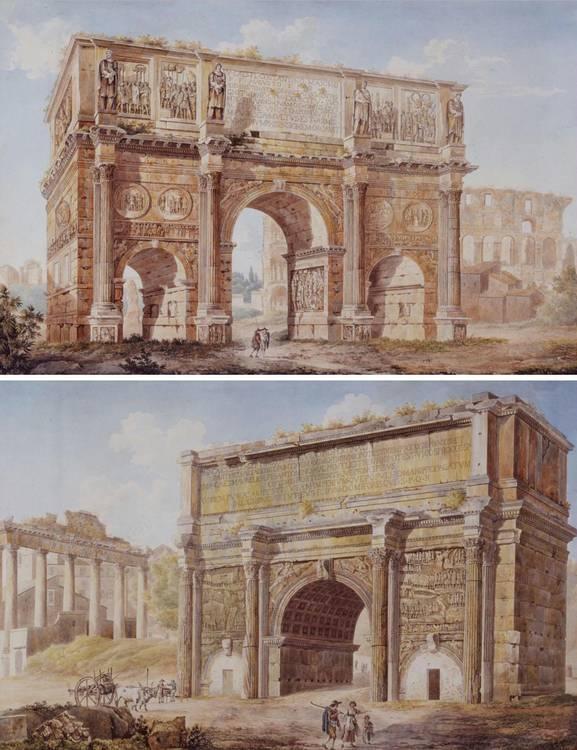 *FRANZ KAISERMANN (1765-1833)