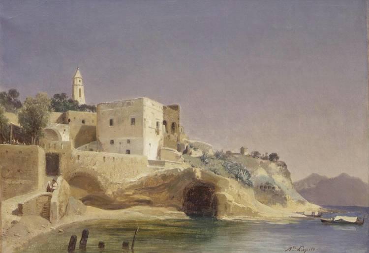*LOUIS-AUGUSTE LAPITO (1803-1874)