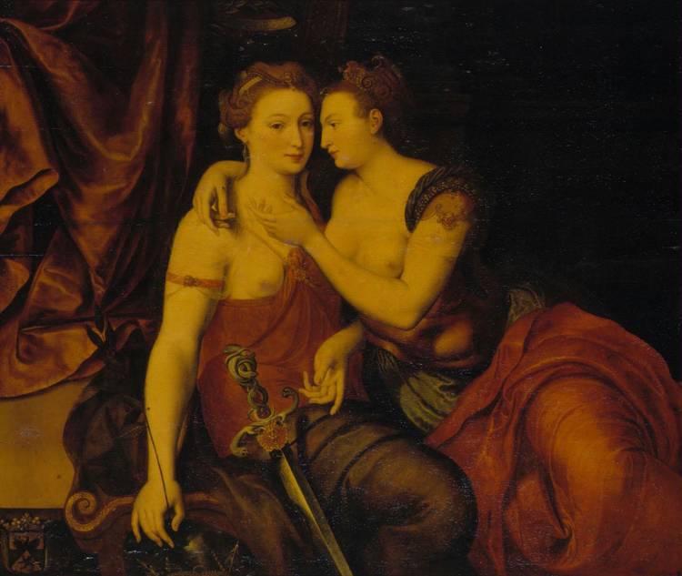 *FRANS FLORIS (1519/20-1570)