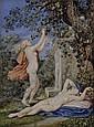 *JOSEPH WERNER (1637-1710), Joseph Werner, Click for value