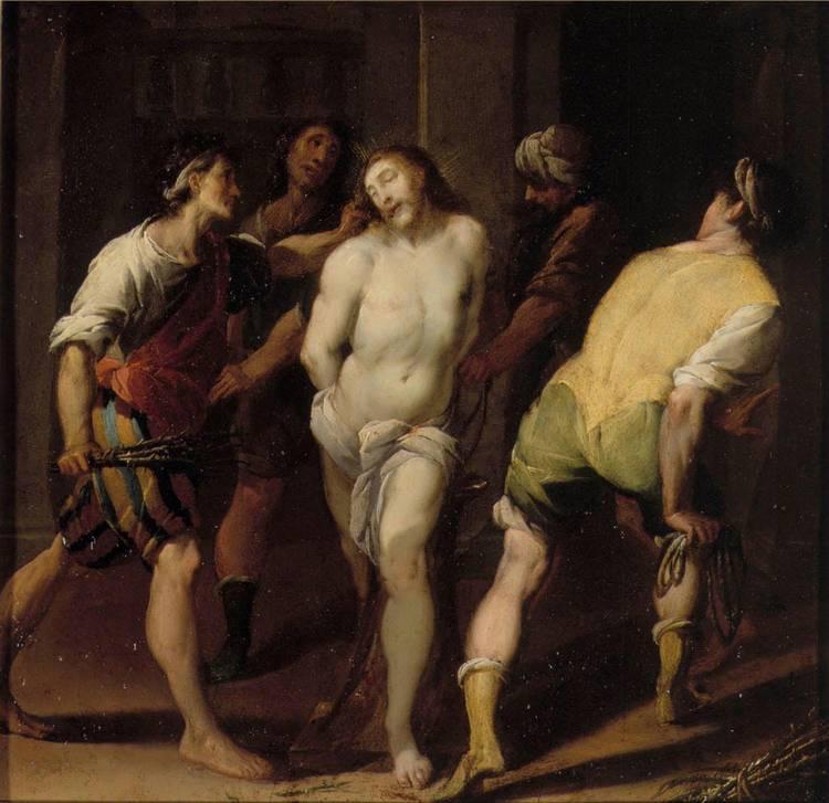 *DANIELE CRESPI (1597-1630)