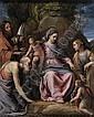*ALESSANDRO TIARINI (1577-1668)