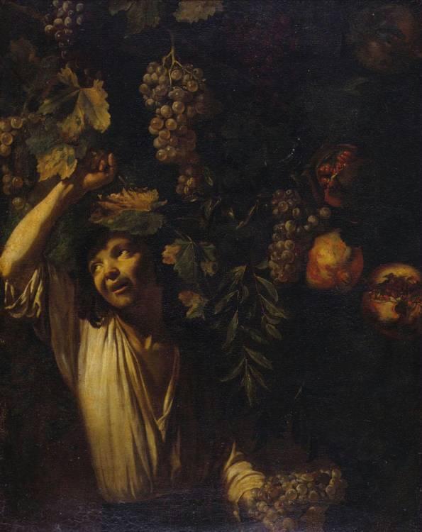 *MICHELANGELO CERQUOZZI (1602-1660)