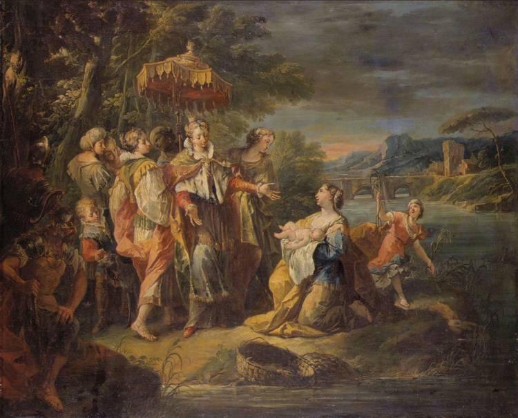 *GASPARE DIZIANI (1689-1767)