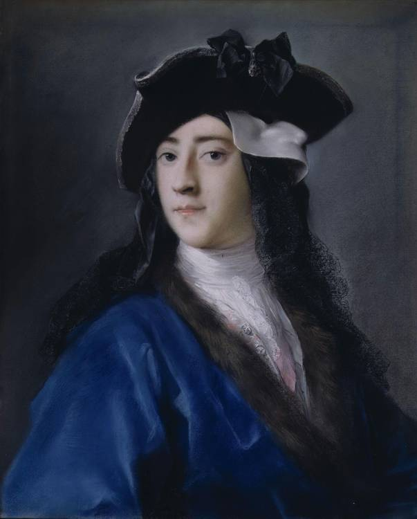 *ROSALBA CARRIERA (1675-1757)