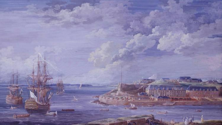 *LOUIS-NICOLAS VAN BLARENBERGHE (1716-1794) AND HENRI-JOSEPH VAN BLARENBERGHE (1741-1826)