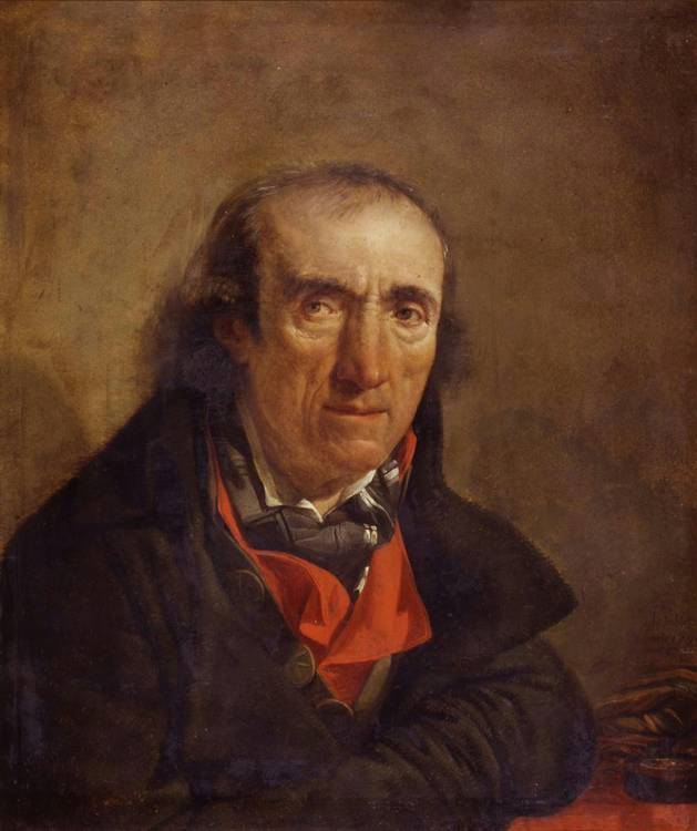 *JEAN FRANCOIS SABLET (1745-1819)