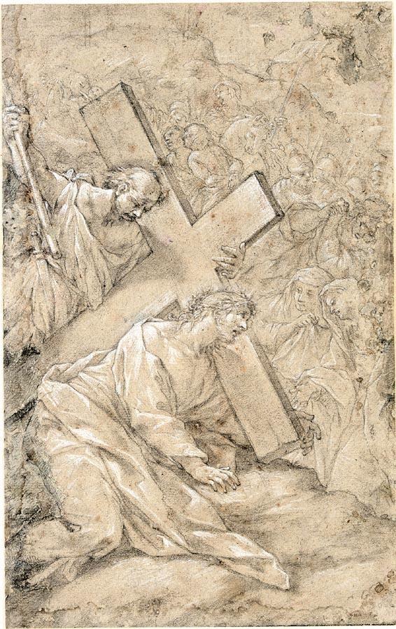 LAZZARO BALDI PISTOIA 1624 - 1703 ROME