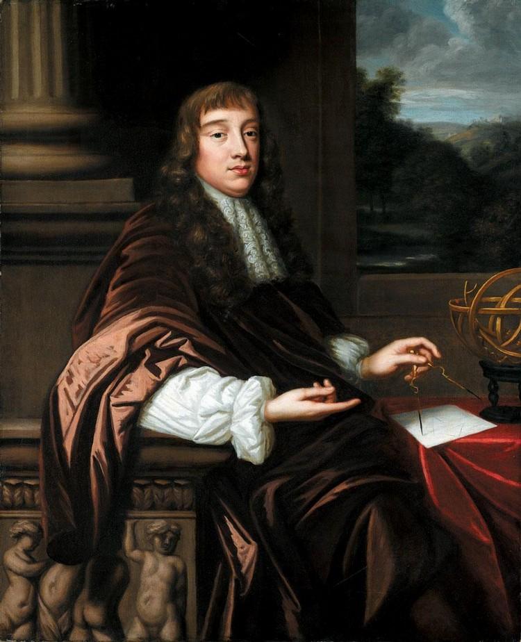 MARY BEALE 1633-1699