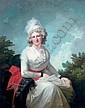 JEAN-LAURENT MOSNIER 1743/4-1808
