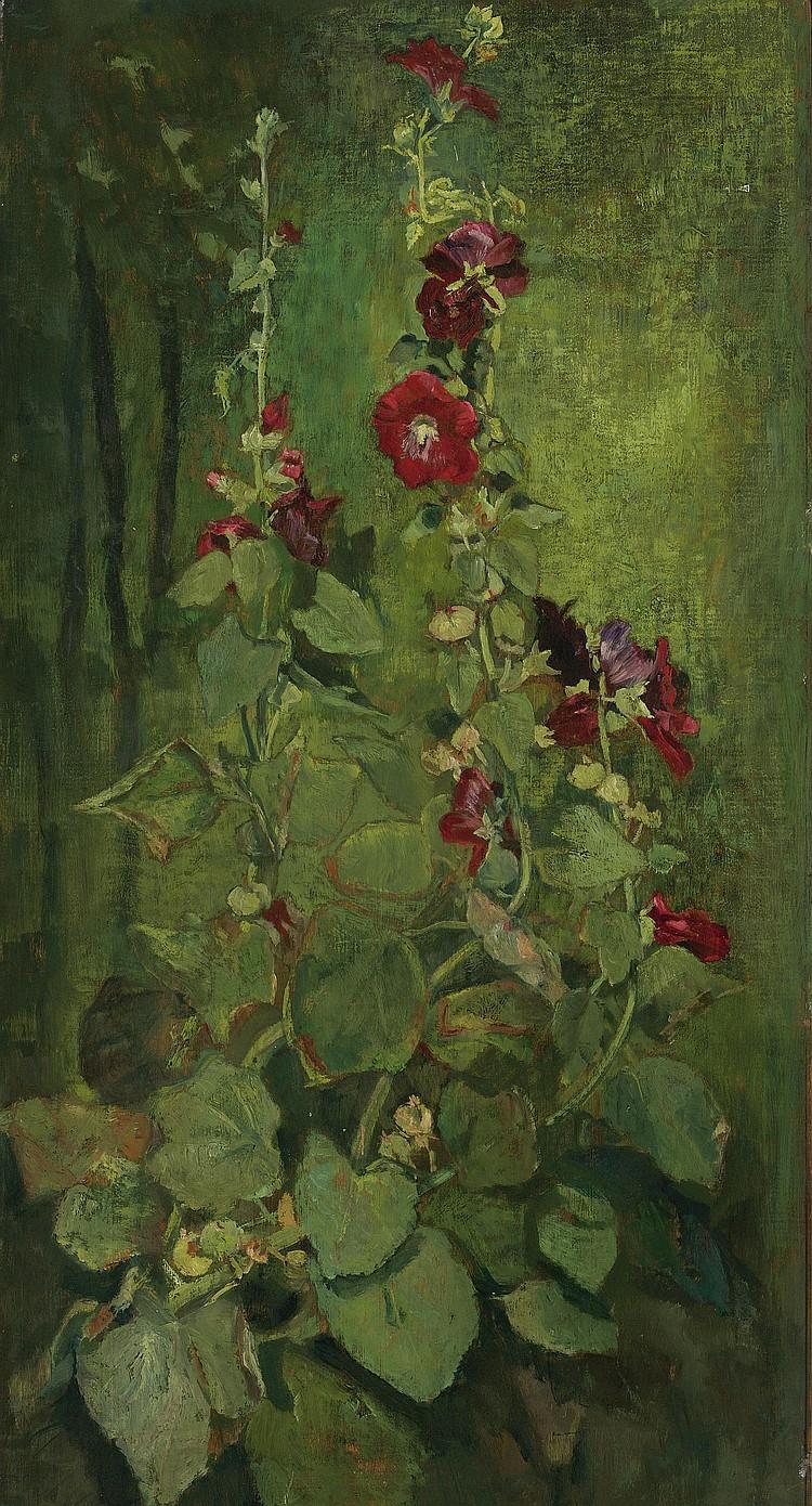 JOHN LA FARGE1835 - 1910