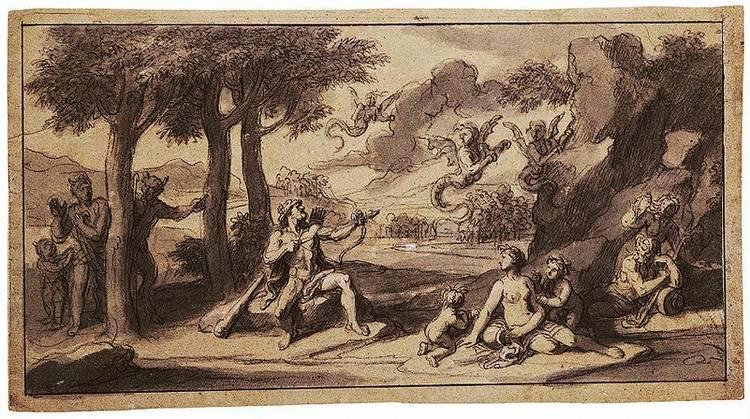 *François Verdier 1651-1730