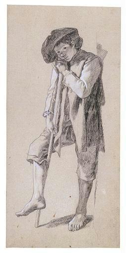 *Francesco Londonio 1723-1783