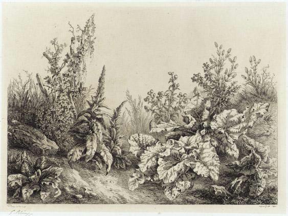 EUGÈNE BLÉRY (FRENCH), 1805-1886
