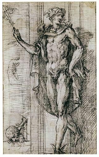 f - *Giulio Campi1502-1572