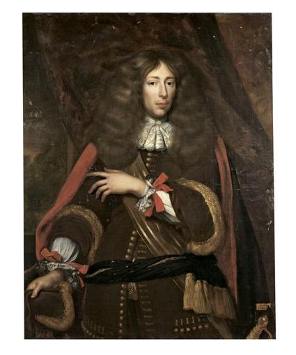 ATTRIBUÉ À JUSTE D'EGMONT (LEYDE 1601 - ANVERS 1674)