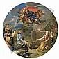 MICHEL CORNEILLE LE FILS PARIS 1642 - 1708