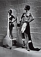 f - HELMUT NEWTON, 1920-2004, Helmut Newton, Click for value