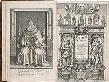JAMES I. THE WORKES OF THE MOST HIGH AND MIGHTIE PRINCE, IAMES .LONDON: PRINTED BY ROBERT BARKER, & JOHN BILL, 1616