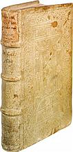 REFORMATION SAMMELBAND. FIVE REFORMATION TEXTS BOUND TOGETHER: JOHN CALVIN, AND OTHERS
