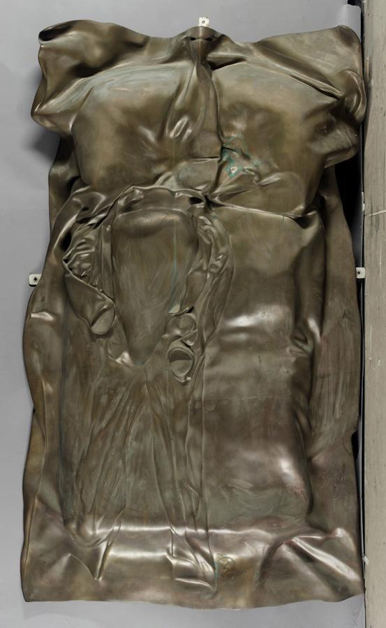 w - MARINA KARELLA GREEK, B. 1940