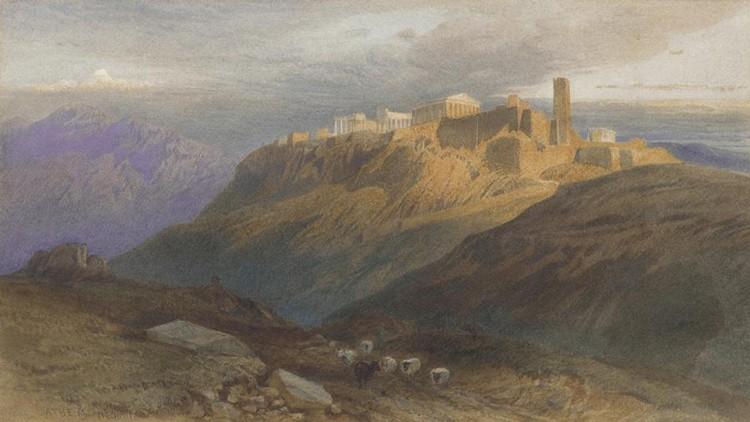 HARRY JOHN JOHNSON BRITISH, 1826-1884