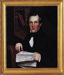 *Asahel Lynde Powers (1813-?)