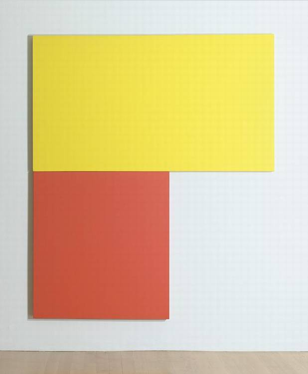 l - ELLSWORTH KELLY