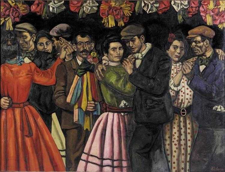 JOSÉ GUTIÉRREZ SOLANA MADRID 1886-1945